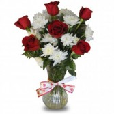 Rosie & Daisy Fresch Cut Flowers
