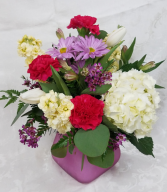 Rosie Posie Arrangement