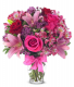 Rose & Lilly Bouquet