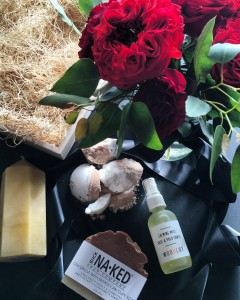 Rosy Cozy Gift Box in Toronto, ON | BOTANY FLORAL STUDIO