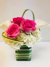 It's a Girl! Floral Arrangement