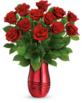 Rouge Romance