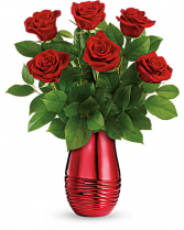 Rouge Romance T20V110