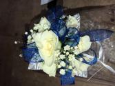 royal blue prom