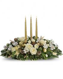 Royal Christmas Centerpiece Christmas Centerpiece