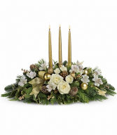 Royal Christmas Centerpiece T131-3B