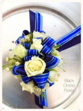 Royal Look Corsages