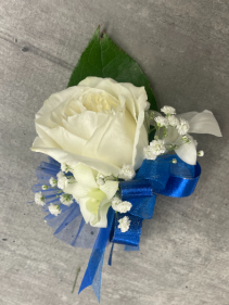 ROYAL ORCHIDS PROM BOUTONNIERE