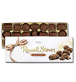 RUSSELL STOVER CANDY  in Fort Lauderdale, FL | ENCHANTMENT FLORIST