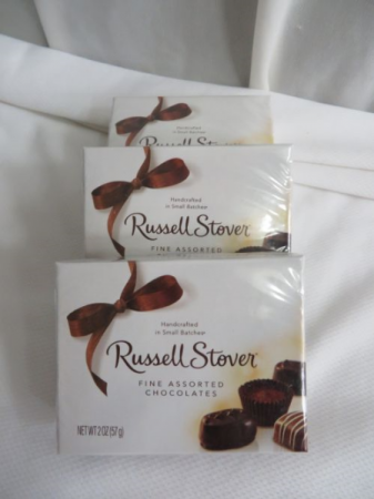 Russell Stover Chocolates Assorted Chocolates