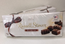 Russle Stover assorted Chocolates Add On