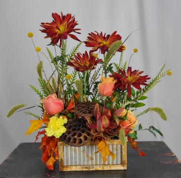 Rustic Autumn Best Seller