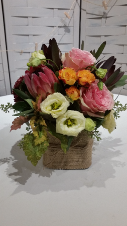 Rustic Beauty  in Cody, WY   BEARTOOTH FLORAL & GIFTS