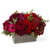 Rustic Bouquet FTD Arrangement