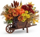 Rustic Charm Bouquet