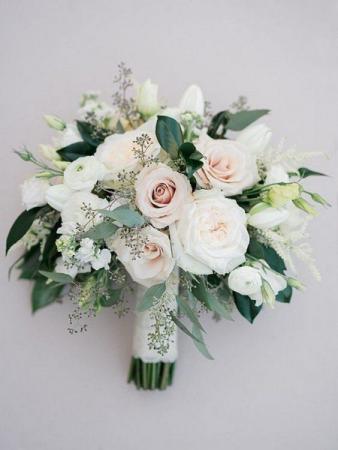Rustic Chic Bouquet Wedding bouquet