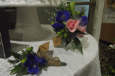 Rustic Corsage & Boutinierre