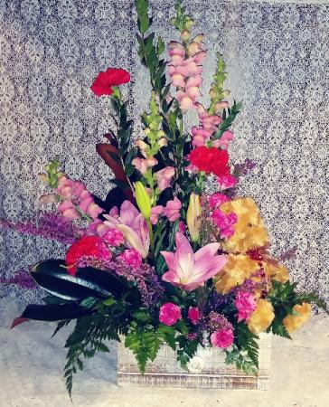 dayton florist dayton oh flower shop ed smith flowers gifts inc. Black Bedroom Furniture Sets. Home Design Ideas