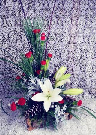 Rustic Floral Design