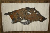 Rustic Razorback