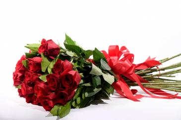 Rustic Romance Wrap bouquet