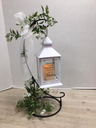 S100 - Memorial Lantern Lantern