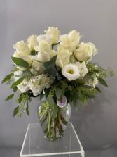 SA001 Floral arrangement