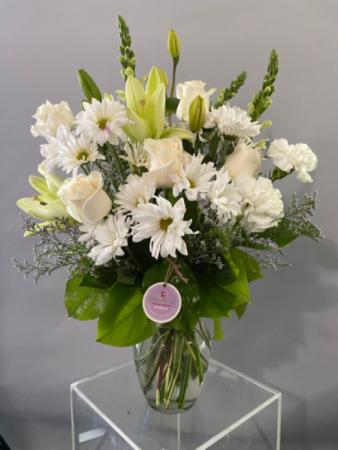 SA004 Floral arrangement