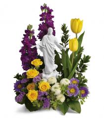 Sacred Grace Arrangement