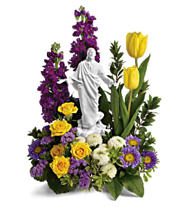 Sacred Grace Bouquet Teleflora