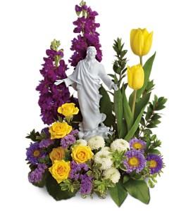 Sacred Grace by Teleflora