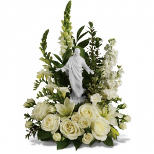 Sacred Keepsake Display  in Oliver, BC | Flower Fantasy & Gifts Inc.