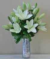 SACRED LOVE Arrangement of Flowers