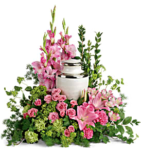 Sacred Solace Cremation Tribute Funeral