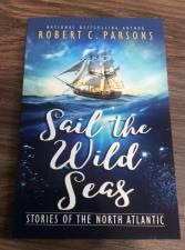 Sail the wild seas NL books