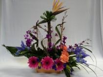 Sailing to Paradise  Floral Arrangement