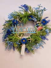 SALE ALERT!!!! UP TO 30% OFF SPRING SILK WREATHS
