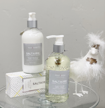Saltaire Spa Package