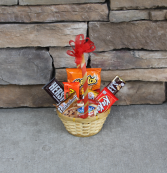 Salty N Sweet Gift Basket Gift Basket