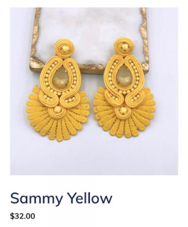 Sammy Yellow