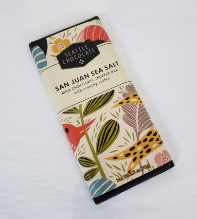 San Jan Sea Salt Bar