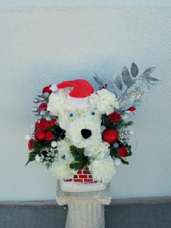 Santa Pup  Specialty