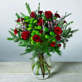 Santa's Elves Bouquet Christmas