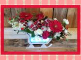 Santa's Sleigh Holiday Special