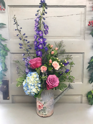 Sapphire Garden   in Libby, MT | LIBBY FLORAL & GIFT