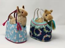 Sassy Pets  Fiesta Llama OR Floral Pony