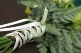 Satin Ribbon Braid