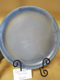 Satterfield Ocean Satterfield Plate