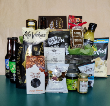 Savour The Day Gift Baskets