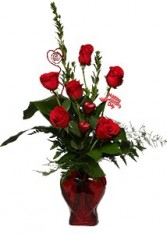 Say I love you with Roses